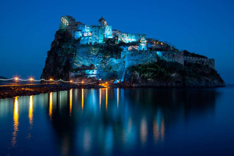 What to see on Ischia